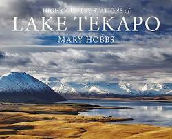 High Country Stations of Lake Tekapo