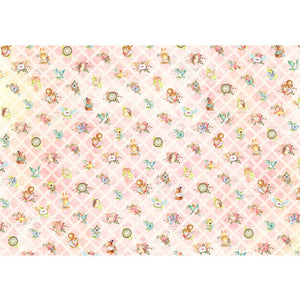 MP-58982 ForestFriends Wrapping Papers