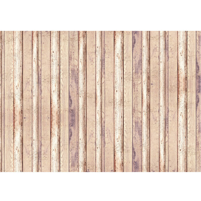 MP-58984 ForestFriends Wrapping Papers Wood