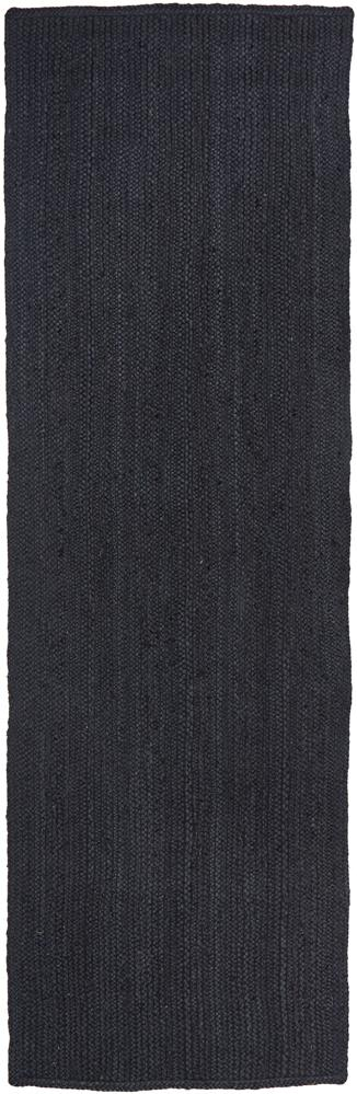 Bondi Black Runner Rug