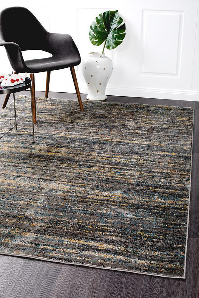 ADINA Movement Modern Multi Rug
