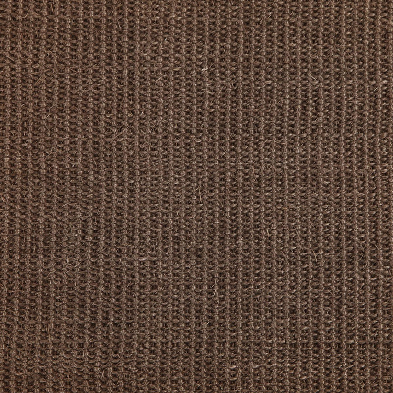 Eco Sisal Boucle Brown Runner
