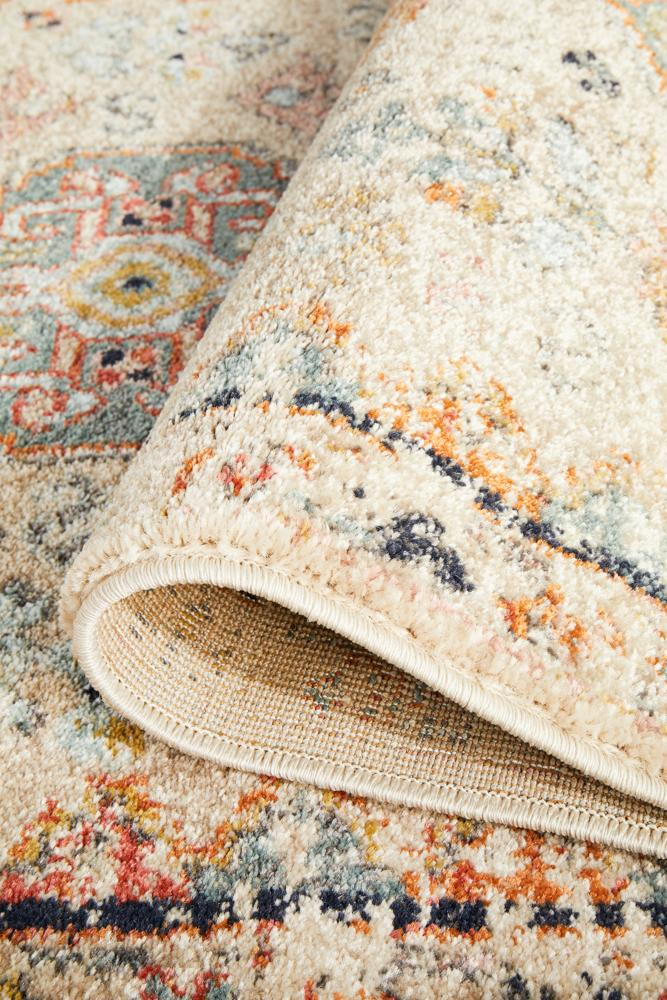 CHARM 854 Autumn Runner Rug