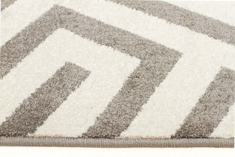 Marquee Indoor Outdoor 304 Grey Rug