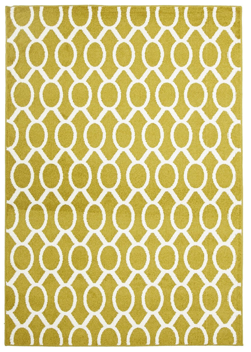Marquee Indoor Outdoor 313 Citrus Rug