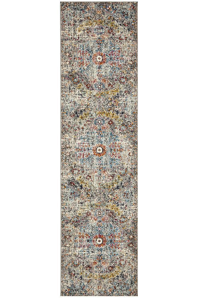 Museum Huxley Multi Coloured Runner