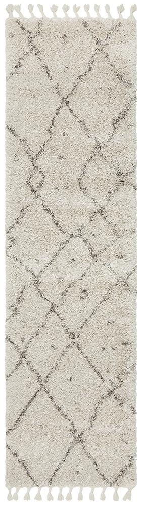 Saffron 44 Natural Rug