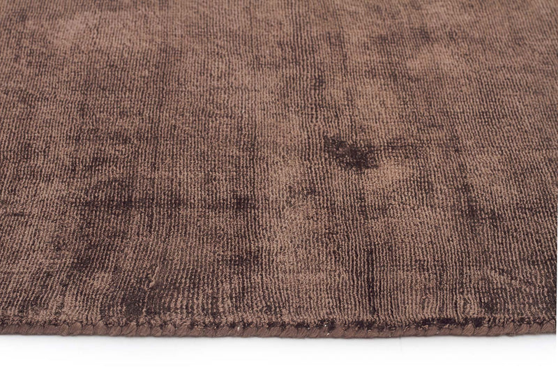 Azure Collection Brown Rug