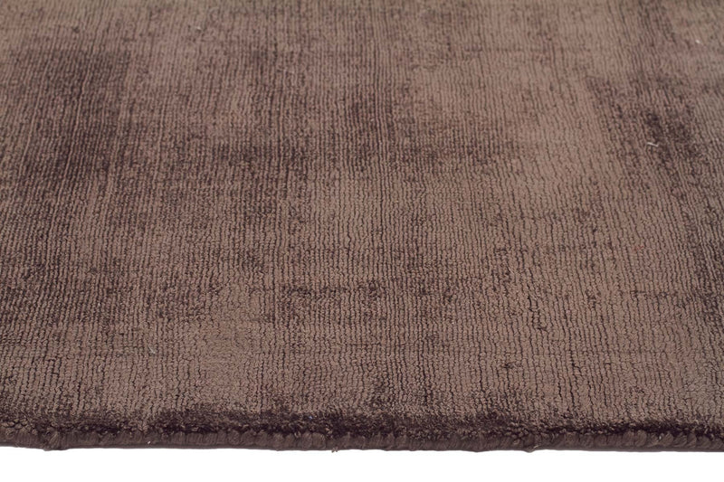 Twilight Collection Chocolate Rug
