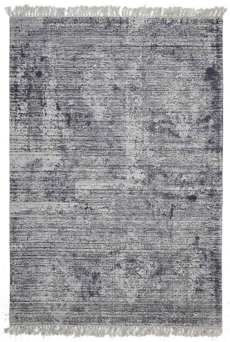 Urban Collection 7505 Navy Rug