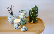 GREEN SAGE & CEDAR LARGE CANDLE 320G