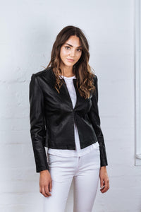 Miller Leather Jacket