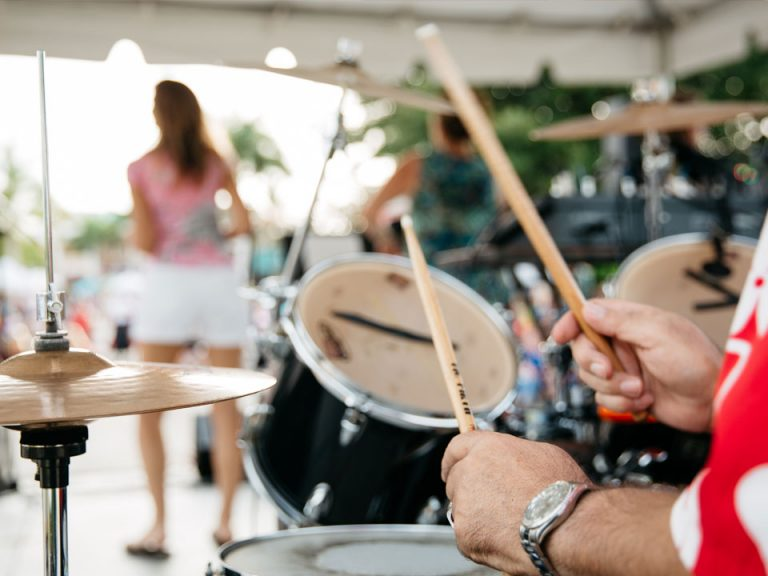 Music on Main at Lakewood Ranch