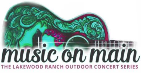 Music on Main in Lakewood Ranch!