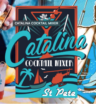 Catalina Cocktail Mixer