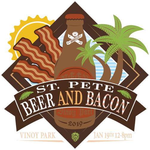 St. Pete Beer & Bacon Fest