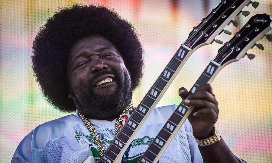 Afroman Performing Live!