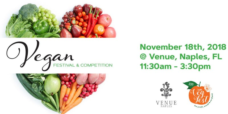 Vegan Festival & Competition