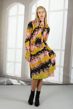 Load image into Gallery viewer, MY621527 - Wrap Dress - Deliveries 10/30X