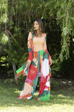Load image into Gallery viewer, Amapola Palazzo Pants - Petit Pois by Viviana G