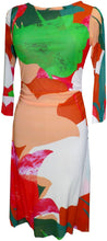 Load image into Gallery viewer, Amapola Boat Neck Dress