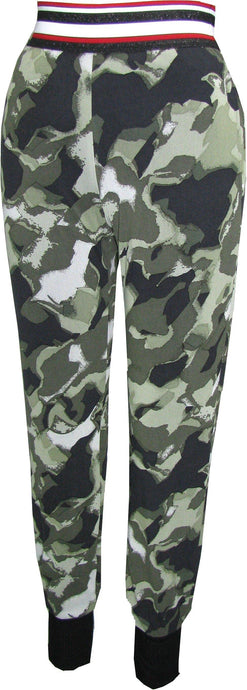 Camouflage Sport Pants