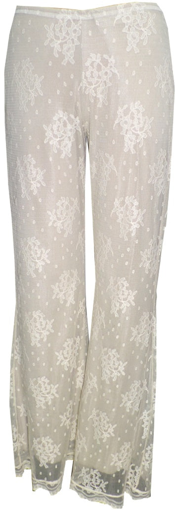 The Sls Lace Pants
