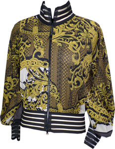 Roman Empire Jacket