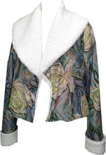 Load image into Gallery viewer, Fairy Tale Reversible Jacket