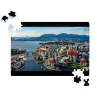VanMushcouver Jigsaw Puzzle