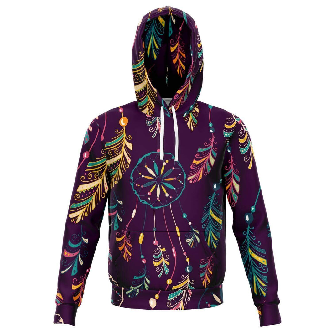 Dark Dreamcatcher Hoodie - Party is Life