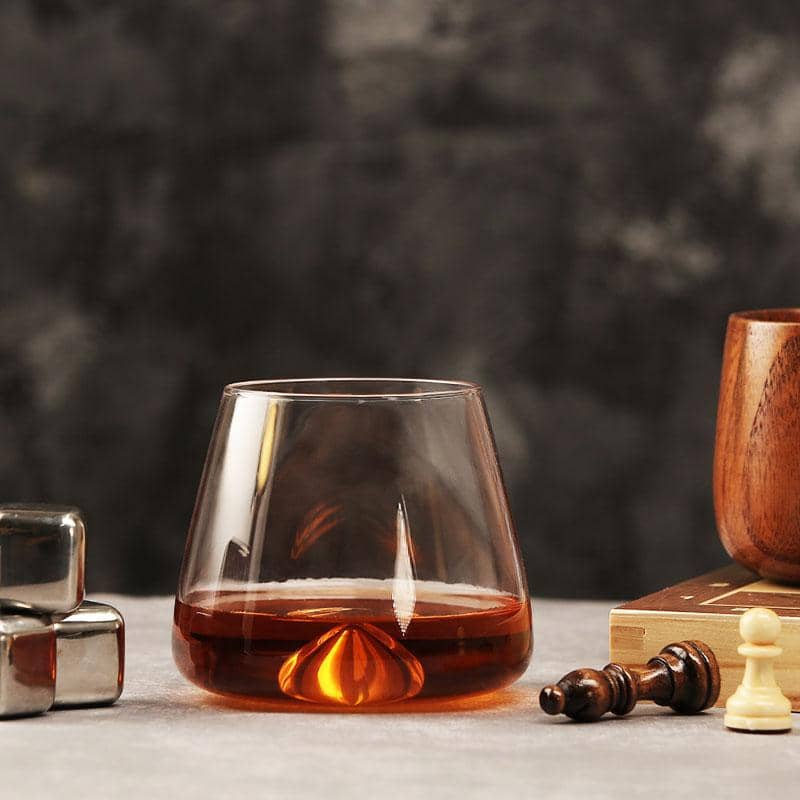 365ML Whisky Glass Cup