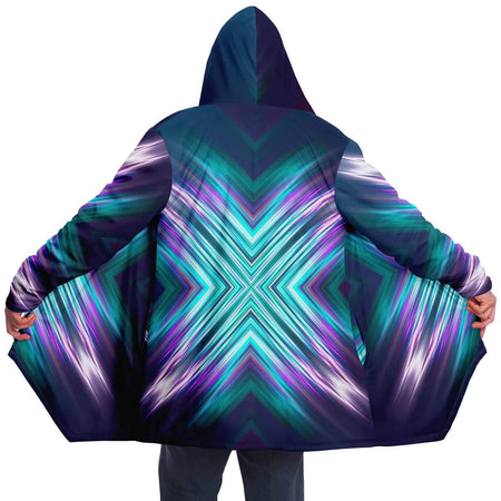 X Light Cloak