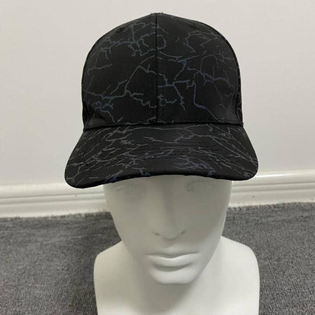 Reflective Cracks Baseball Cap