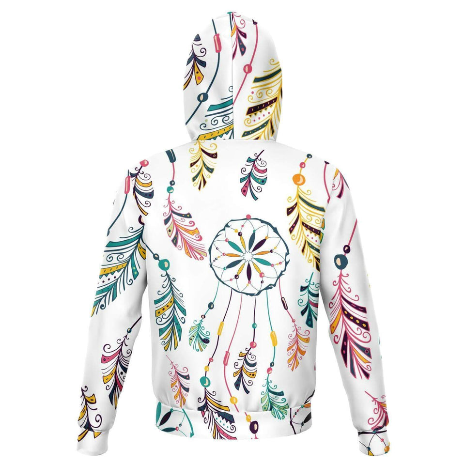 Light Dreamcatcher Hoodie - Party is Life