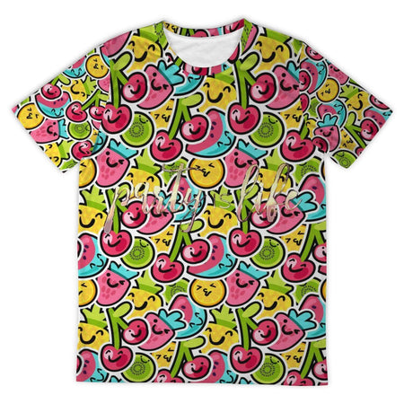 Frui-Tee Shirt - Party is Life