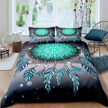 Dreamcatcher Portal 2/3 Piece Duvet
