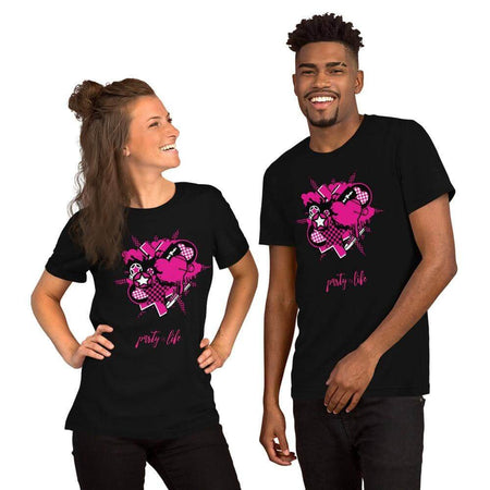Urban Love Unisex T-Shirt