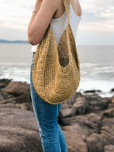 Load image into Gallery viewer, Beach Sling Bag 🍃