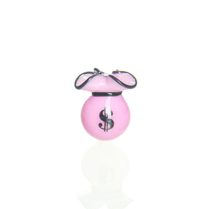 JAG - Money Bag Slurper Cap - Pink Cadillac (2)