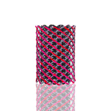 Load image into Gallery viewer, Blast Sheelds - Nozzle Guard - Hot Pink & Grey