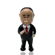 Load image into Gallery viewer, Empire Glassworks - Vladimir Putin Pipe