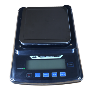 My Weigh - iBalance i11000 Digital Scale
