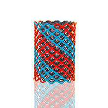 Load image into Gallery viewer, Blast Sheelds - Nozzle Guard - Teal & Orange