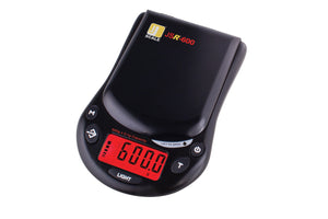 J Scale - JSR-600 Digital Scale