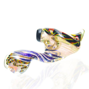 Talent Glass Works - Stained Glass Sherlock
