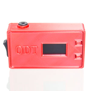 ODT - Pocket Temper - Red