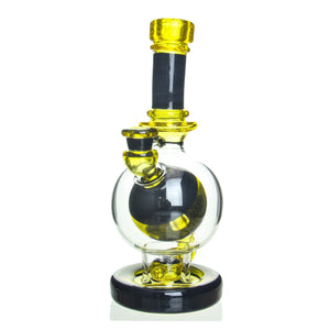 "Brent Martindale - 7"" Ball Rig - Yellow"