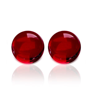 Ruby Pearl Co - 6mm Ruby Terp Pearls