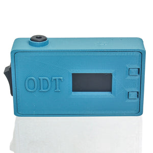 ODT - Pocket Temper - Teal